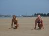 yoga-auf-der-sandbank